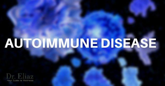 Autoimmune Disease: Are You at Risk?