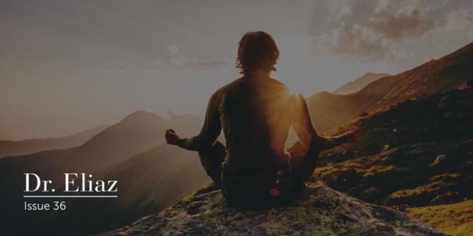 Mind-Body-DNA: How MeditationEnhances Healing