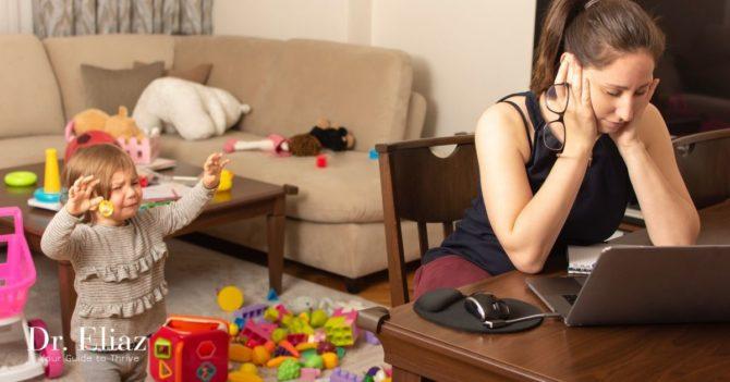 10 Ways to Manage Stress