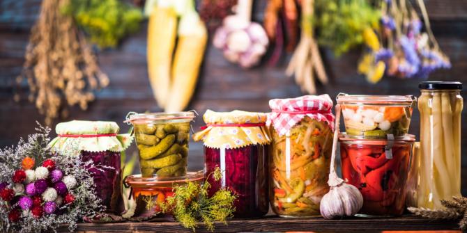 TheCleanDiet: Top Foods for Detox