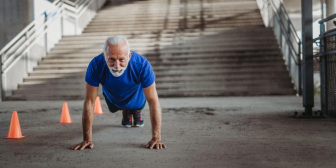 Natural Ways to Balance Testosterone