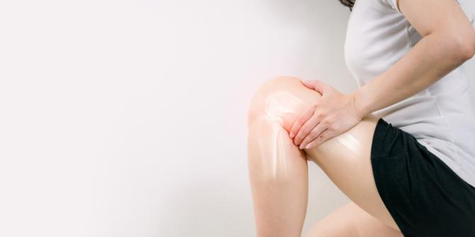 Healing Inflammation
